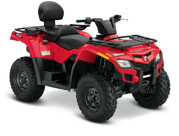 CORE Club OHV ATV and UTV Fleet