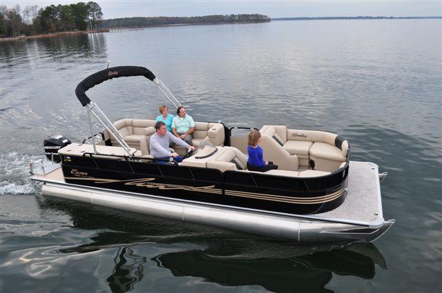 Pontoon Boat Rentals Party Barge Rentals