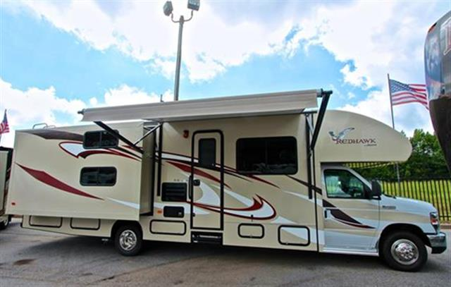 RV rentals & Travel trailer rentals serving Bend, Sunriver