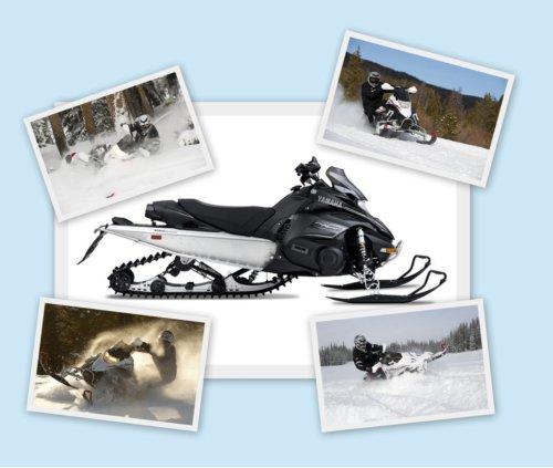 Yamaha XTX snowmobile rental special deal and discount coupon